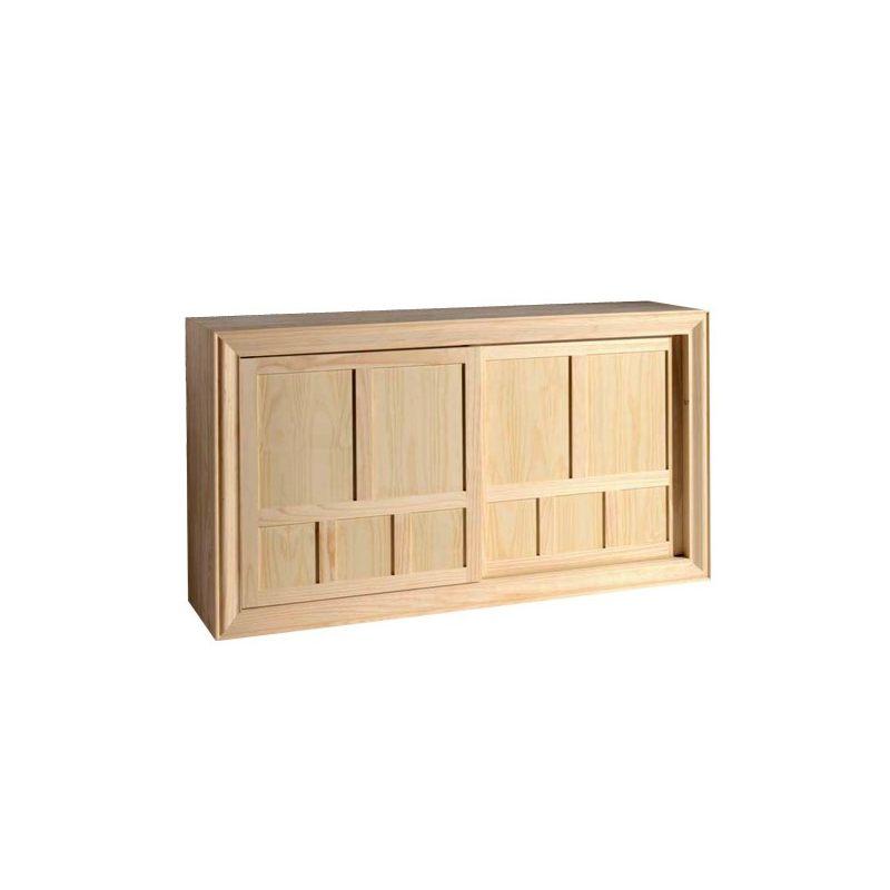 sideboard fabiola 2 schiebet ren. Black Bedroom Furniture Sets. Home Design Ideas
