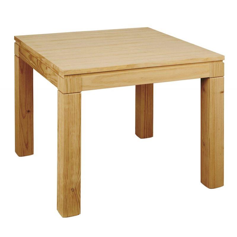 Tavolo sala da pranzo moderna fisso p quadrato liscio for Tavolo pranzo quadrato
