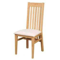 Silla Atenas asiento pretapizado