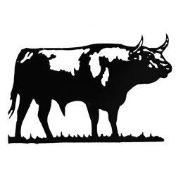 Escultura Toro